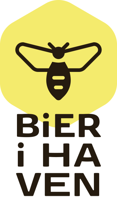 Bier i haven